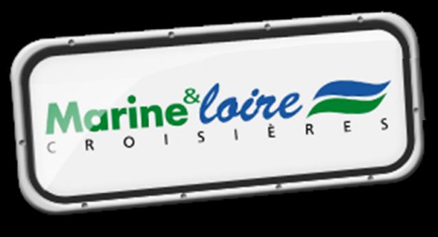 Marine et Loire croisière