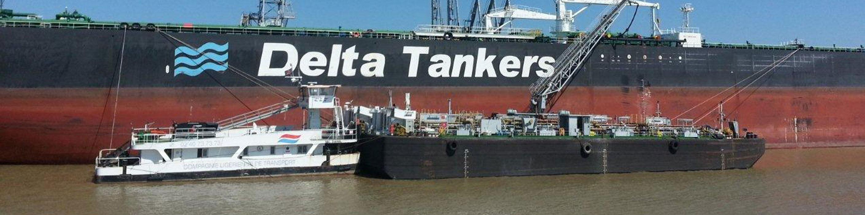deltatanker