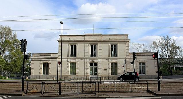 Assemblée Générale 2014