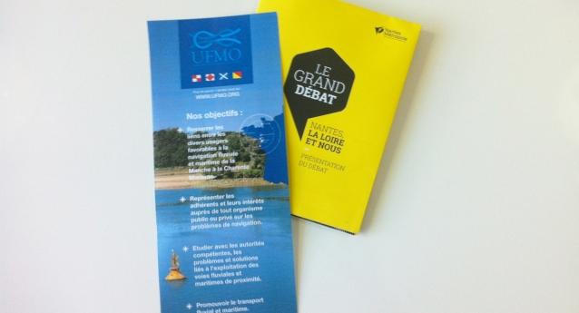 Le GRAND débat : Nantes, la Loire et nous