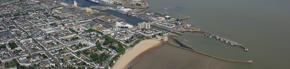 Port de Saint-Nazaire | Saint Nazaire maritim platform | Crédit photos : André Bocquel