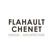 FLAHAULT DESIGN & CHENET ARCHITECTE