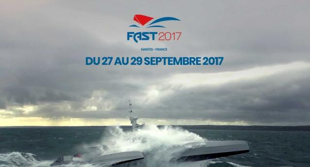 Fast 2017 – Nantes – du 27 au 29 Septembre 2017