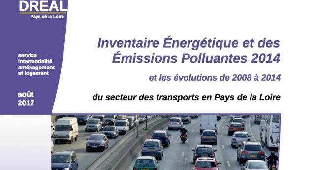 La DREAL des Pays de la Loire (Direction Régionale de l'Environnement, de l'Aménagement et du Logement) a mis en ligne sur son site internet