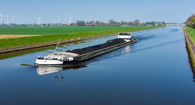 La France peut poursuivre ses aides d'Etat en faveur du transport fluvial