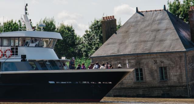 Profitez d'un moment exceptionnel sur la Loire !