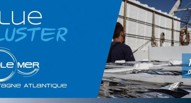 Forum Blue Cluster by Pôle Mer Bretagne Atlantique  le jeudi 15 novembre 2018  à ONIRIS, site de la Géraudière, Nantes