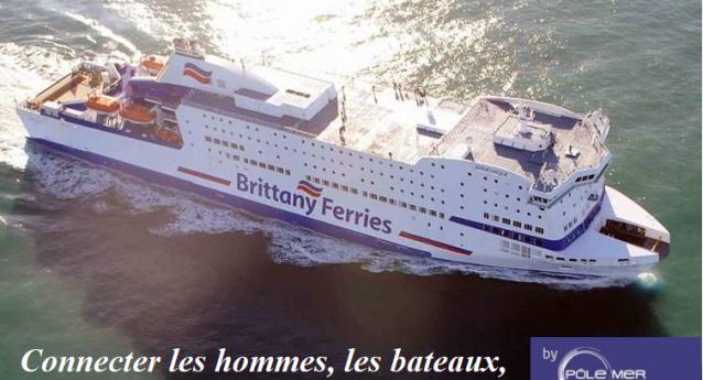 « Connectivité des navires»