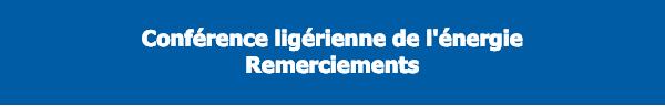 Bilan de la conférence ligérienne de l'énergie du 5 décembre 2018