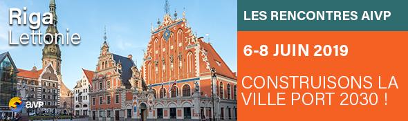 RIGA : deux journées d'échanges et d'opportunités de partenariat