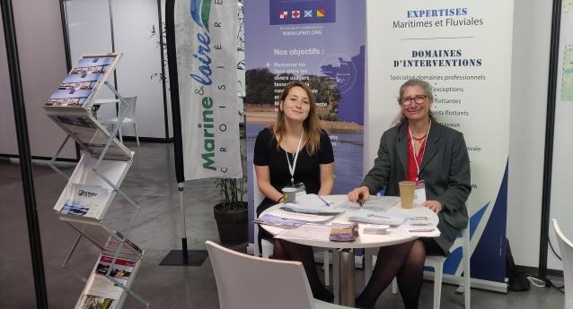 5èmes Rencontres Nationales du Tourisme Fluvial à Auxerre du 5 au 6 février 2020